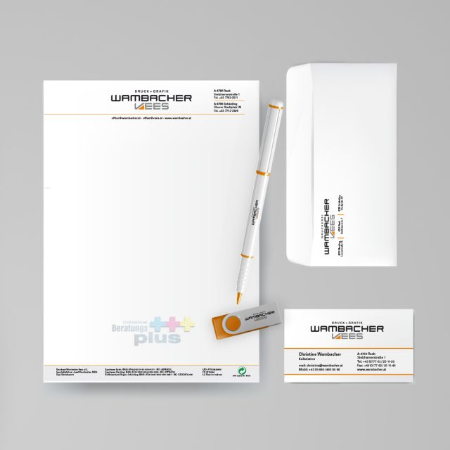 Bürodrucksorten